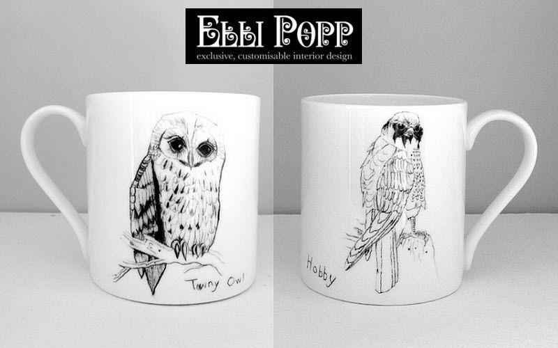 ELLI POPP Mug Cups Crockery  |