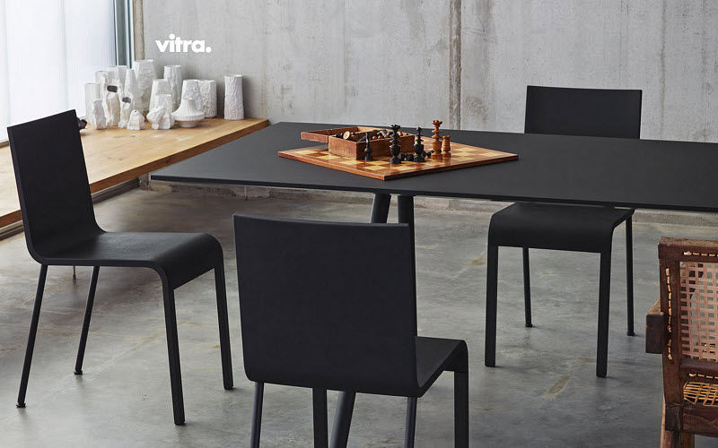 VITRA Rectangular dining table Dining tables Tables and Misc.  |