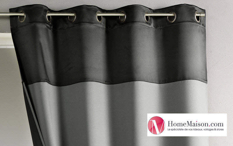 HOMEMAISON.COM Overshadow curtain Curtains Curtains Fabrics Trimmings  |