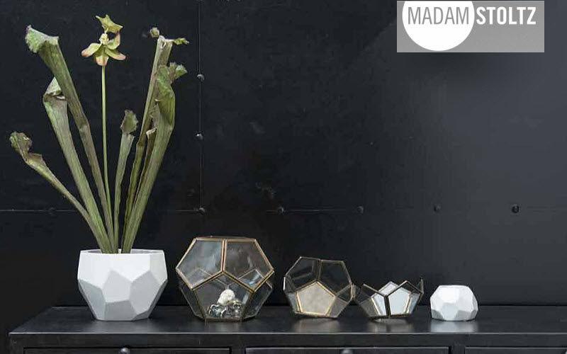 MADAM STOLTZ Flower Vase Vases Flowers and Fragrances  |