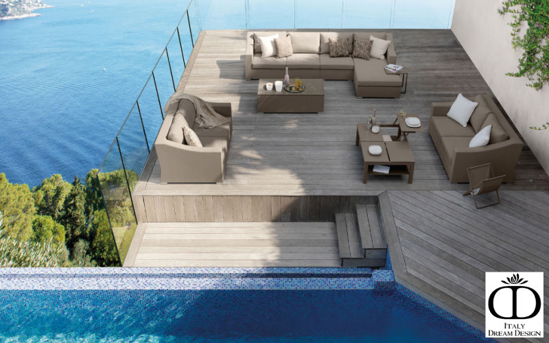 Balcony-Terrace | Seaside