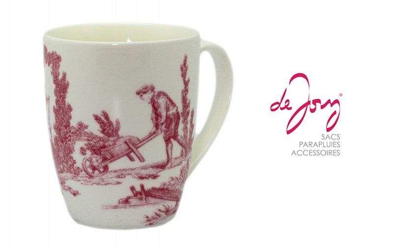DE JOUY Mug Cups Crockery  |