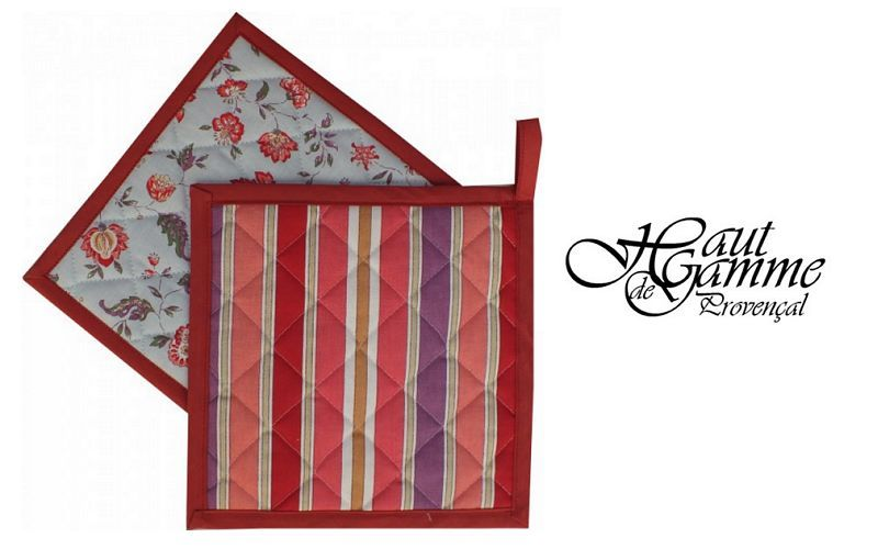 JOJO LA CIGALE Potholder Textile Kitchen Accessories  | Cottage