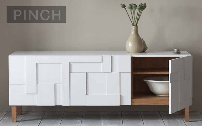 PINCH Low Chest Cabinets and Buffets Storage  |