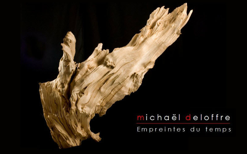 MICHAEL DELOFFRE Natural sculpture Garden ornaments Outdoor Miscellaneous  |