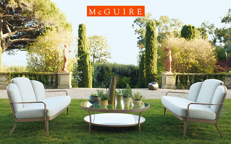 McGUIRE Garden furniture set Complet garden furniture sets Garden Furniture  |