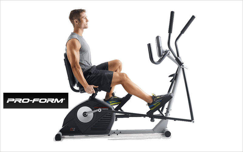 PROFORM France Elliptical Bike Various Fitness equipment Fitness  |