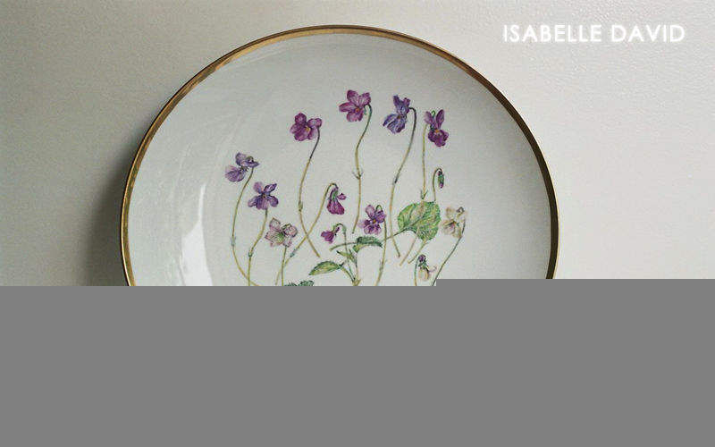 ISABELLE DAVID Decorative platter Decorative platters Decorative Items  |