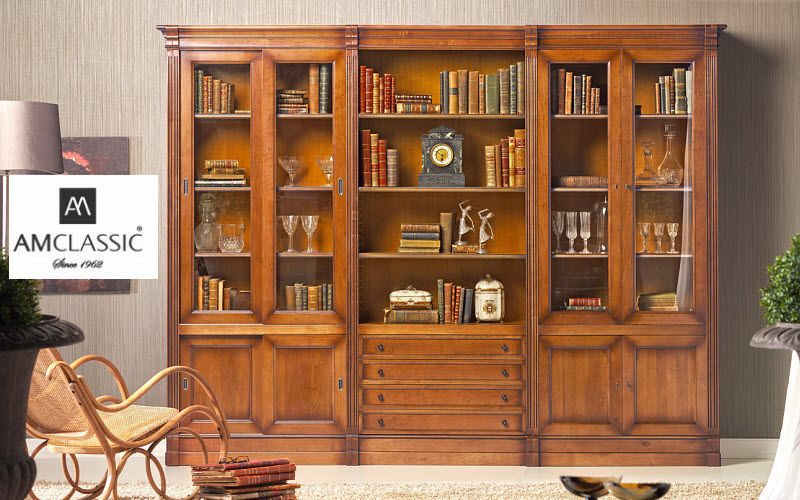 AM FURNITURE Bookcase Bookcases Storage  |