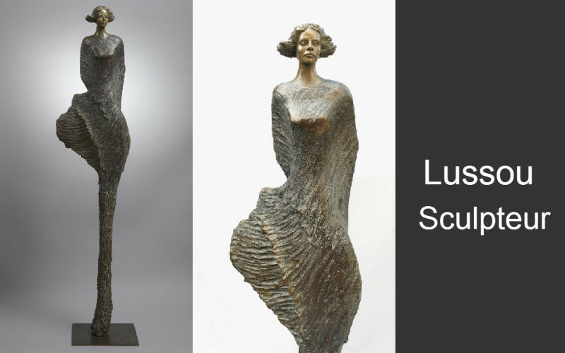 LUSSOU Sculpture Statuary Art  |