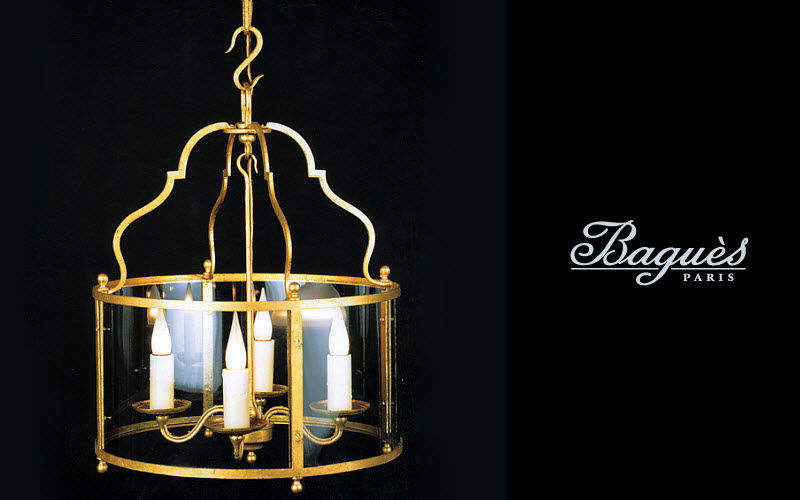 Bagues Lantern Interior lanterns Lighting : Indoor  |