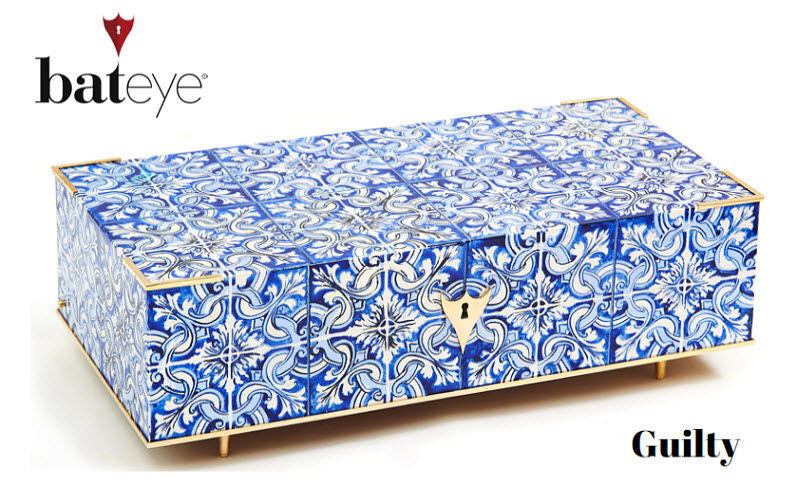 BATEYE Jewellery box Caskets Decorative Items  |