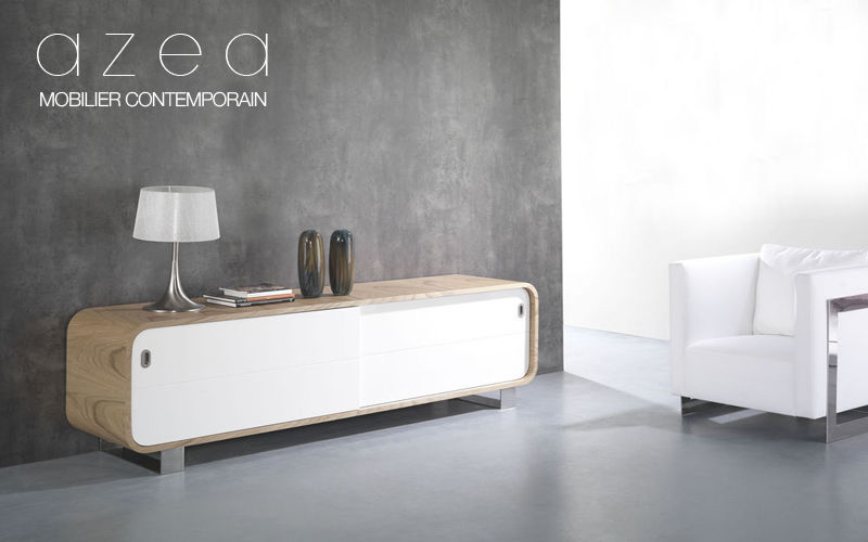 AZEA Sideboard Cabinets and Buffets Storage Living room-Bar |