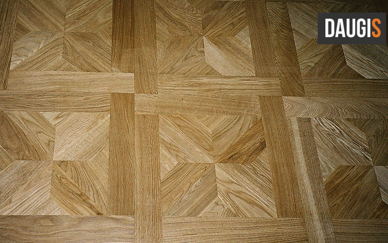 DAUGIS Solid parquet Parquet floors Flooring  |