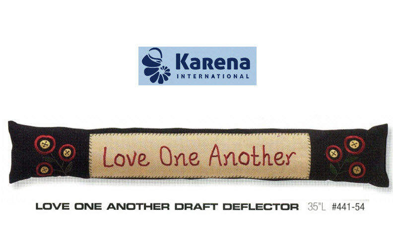 Karena International Draught stopper Various Doors and windows Doors and Windows  |