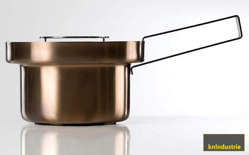KnIndustrie Saucepan Casseroles Cookware  |