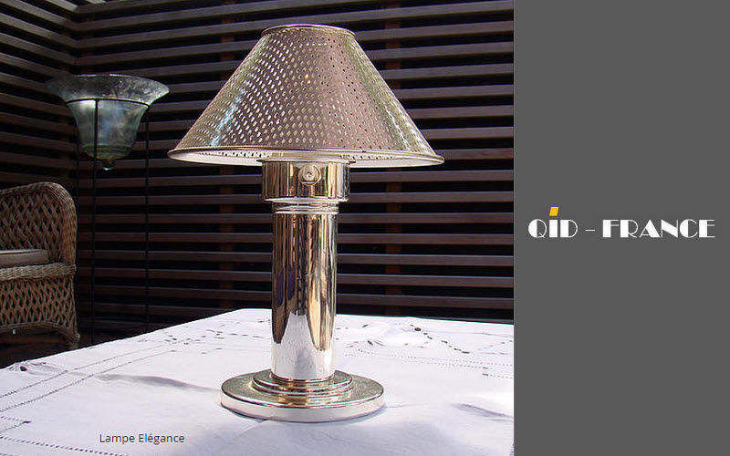 QID FRANCE Atmospheric lamp Touch lamps Lighting : Indoor  |