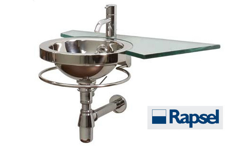 RAPSEL Wash-hand basin Sinks and handbasins Bathroom Accessories and Fixtures  |