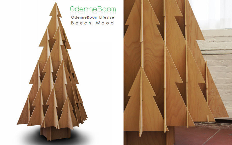 ODENNEBOON Artificial Christmas tree Christmas decorations Christmas and Holidays  |