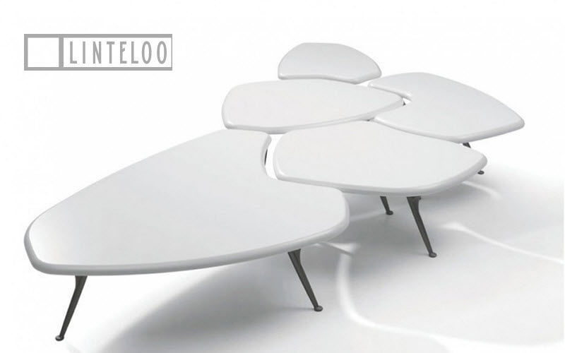 LINTELOO Original form Coffee table Low tables Tables and Misc.  |