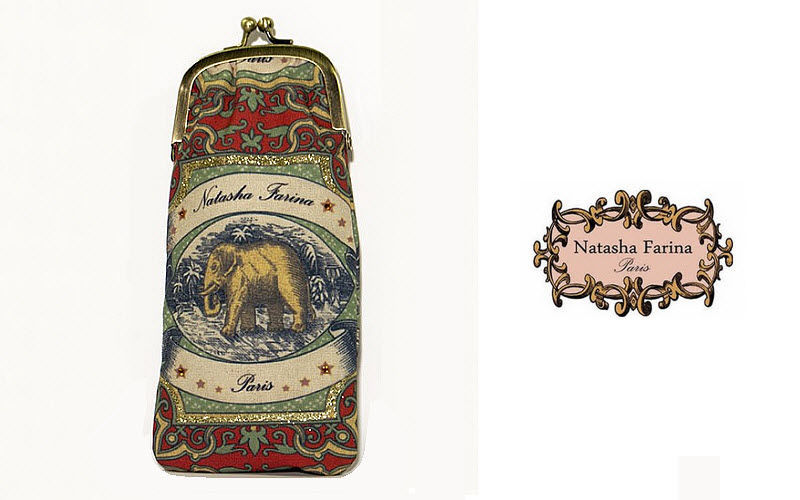 Natasha Farina Spectacle case Instrument cases Beyond decoration  |