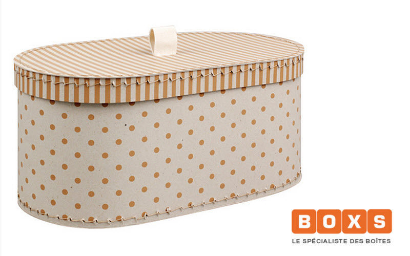 Boxs Hat box Dressing room accessories Wardrobe and Accessories  |