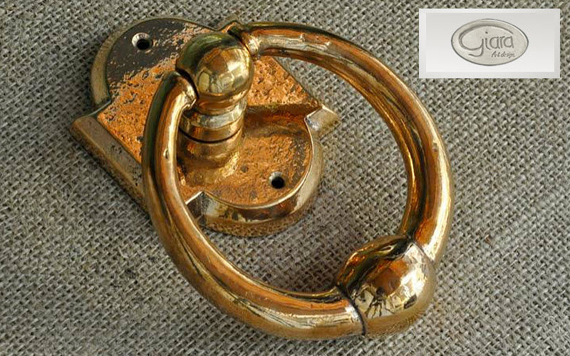 GIARA Doorknocker Door fittings Doors and Windows  | Classic