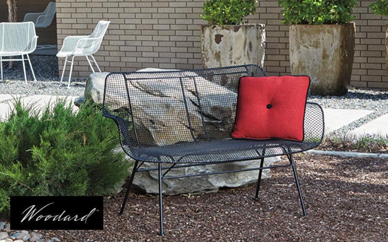 Woodard Garden bench Garden seats Garden Furniture  |