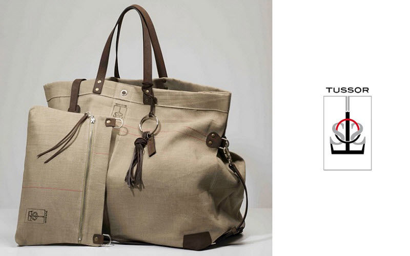 TUSSOR Handbag Bags and Accessories Beyond decoration  |