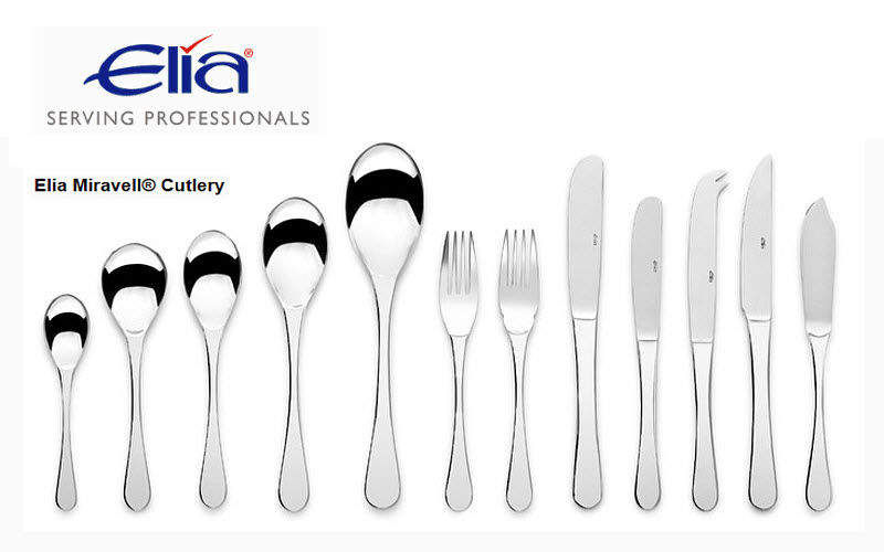 Elia Cutlery set Knife and fork sets Cutlery  |