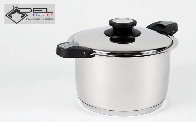D.E.L Stew pot Casseroles Cookware  |
