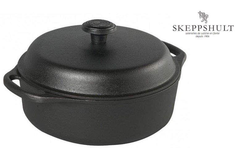 SKEPPSHULT Casserole Casseroles Cookware  |