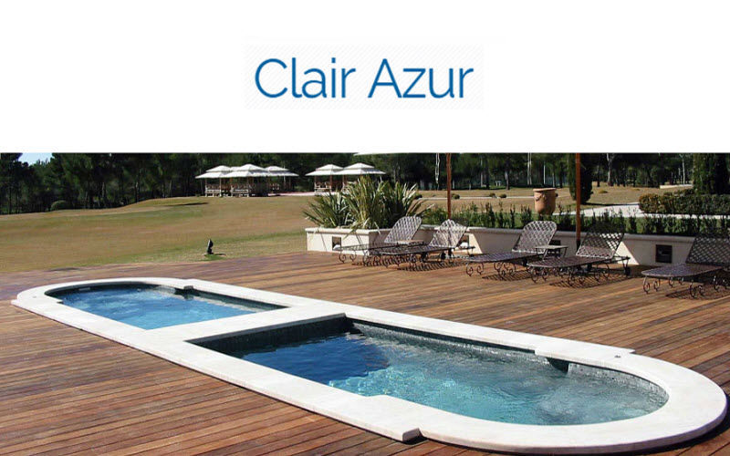 Clair Azur Pool spa Spas Swimming pools and Spa  |