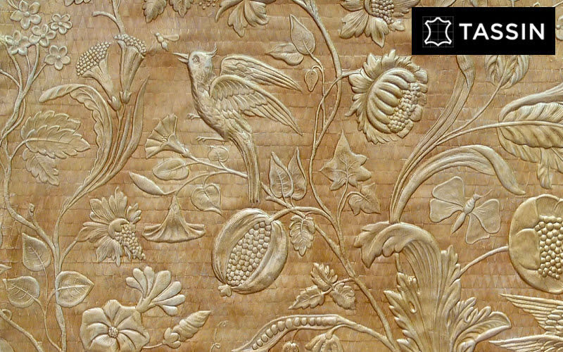 Tassin Cordoba leather Alternative wall surfaces Walls & Ceilings  |