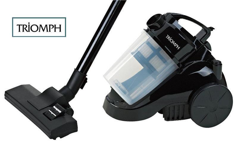 TRIOMPH Canister vacuum Vacuum cleaner House Equipment   