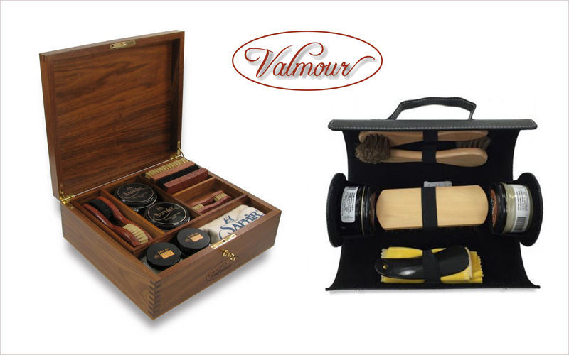 VALMOUR Shoe polishing kit Maintenance products DIY  |