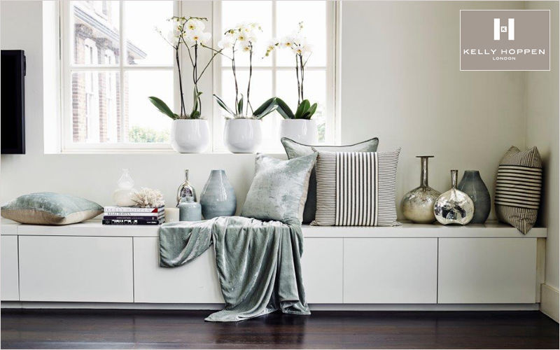 Kelly Hoppen Living room furniture Cabinets and Buffets Storage Dining room | Design Contemporary
