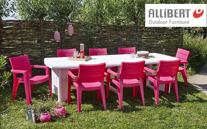 ALLIBERT OUTDOOR Garden table Garden tables Garden Furniture  |
