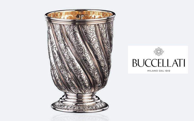 Buccellati Metal cup Glasses Glassware  |
