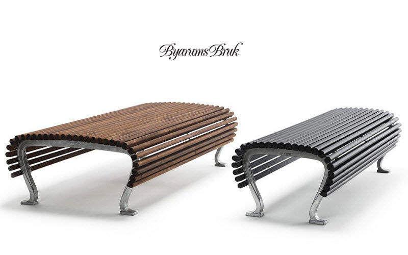 Byarums Bruk Garden bench Garden seats Garden Furniture  |