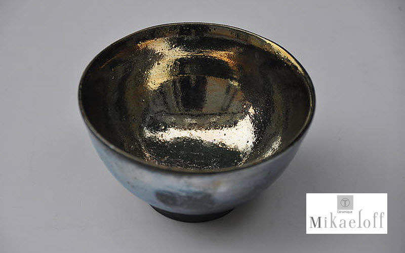 MARTINE MIKAELOFF Salad bowl Salad bowls Crockery  |