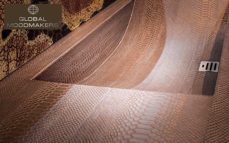 GLOBAL MOODMAKERS Leather Furnishing fabrics Curtains Fabrics Trimmings  |
