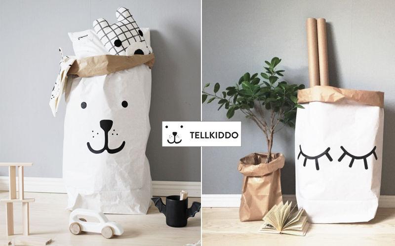 TELLKIDDO Storage bag Dressing room accessories Wardrobe and Accessories  |