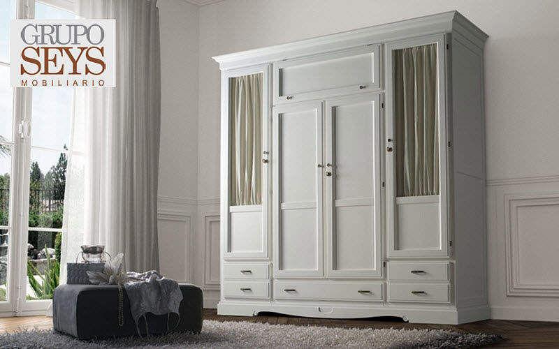 Grupo Seys Linen cabinet Wardrobe Storage  |