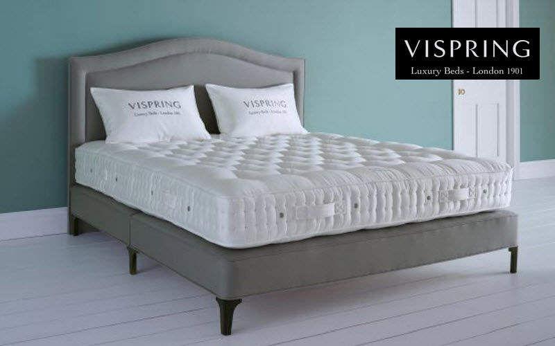 Vi-Spring Mattress Matresses Furniture Beds  |