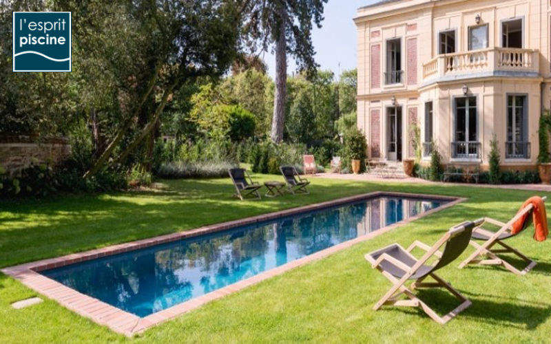 L'esprit Piscine Conventional pool Swimming pools Swimming pools and Spa  |