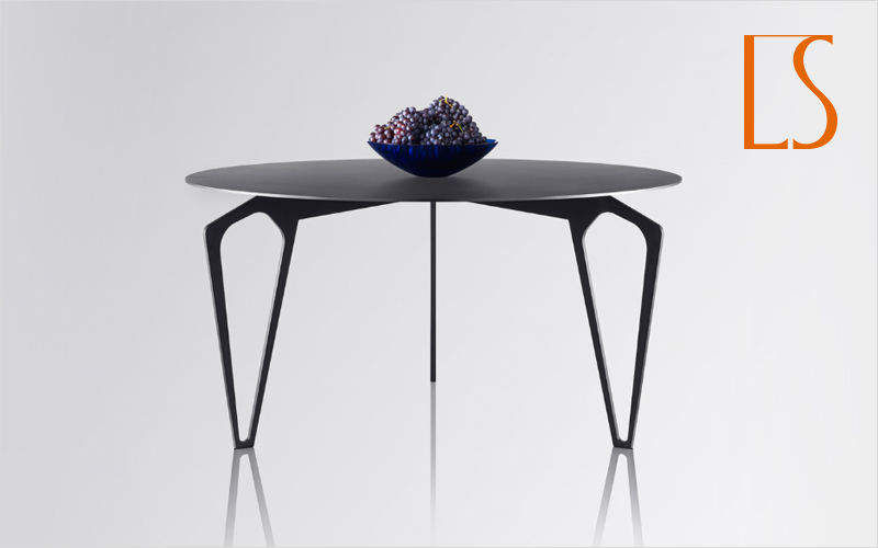 LOSSERAND SIGNATURE Round diner table Dining tables Tables and Misc.  |