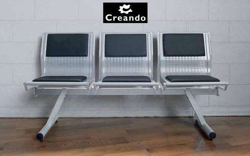 CREANDO Waiting area chair Office chairs Office  |
