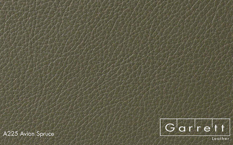 GARRETT LEATHER Leather Furnishing fabrics Curtains Fabrics Trimmings  |