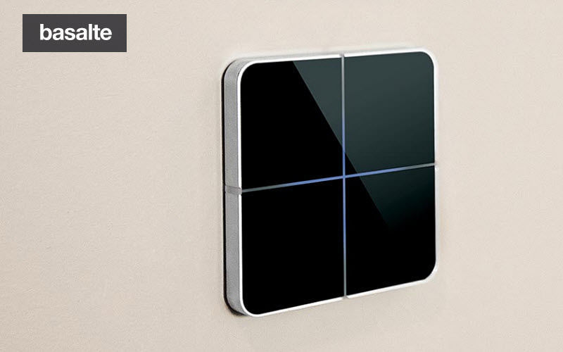 BASALTE Light switch Electrics Lighting : Indoor  |